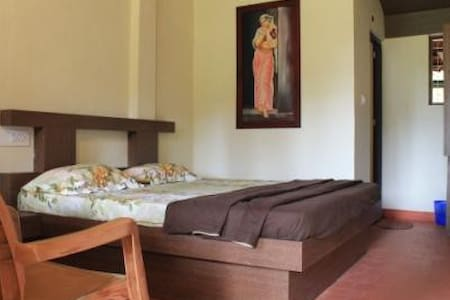 ESTATE STAY/ HOME STAY - Madikeri - Bed & Breakfast