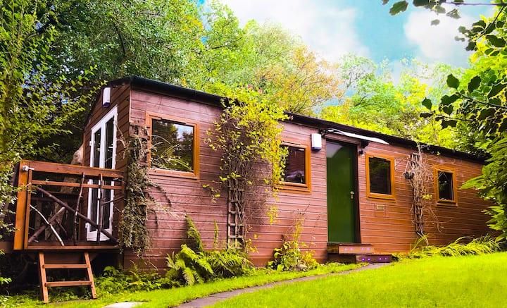 Fisherwood Cottage, Loch Lomond