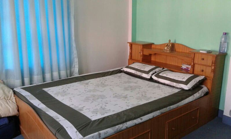 Bed and Breakfast Nepali style A1 - Lalitpur - Casa