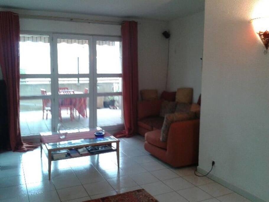 chambre d'hôte à Perpignan