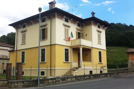Villa Dircea Bed & Breakfast  - Castell'arquato - Bed & Breakfast