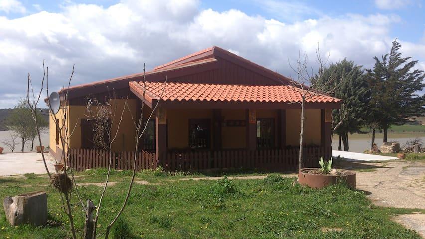 Casa rural Zoela - Fontanillas de Castro - Casa