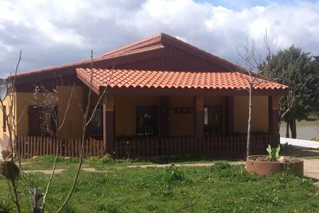 Casa rural Zoela - Fontanillas de Castro
