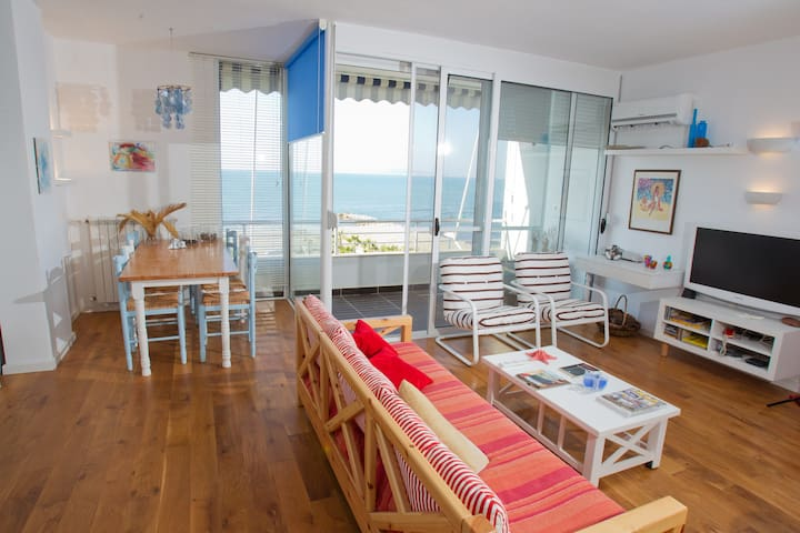 Apartment, Bellavista Resort Qerret - Durrës - Lägenhet