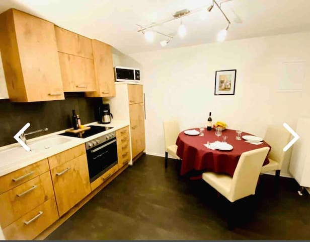 3. separate Zimmer-87m² :: 3. seperate Room-87m²