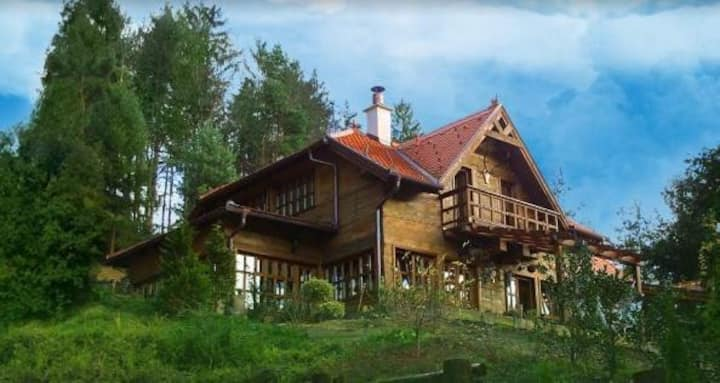 Charming cottage Tonka**** near Trakoscan castle