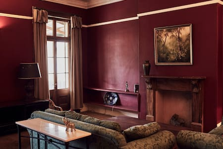 Murrurundi Rest House Private room 4