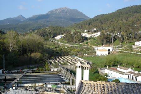 El Bosque, Casita con vistas - El Bosque - Haus