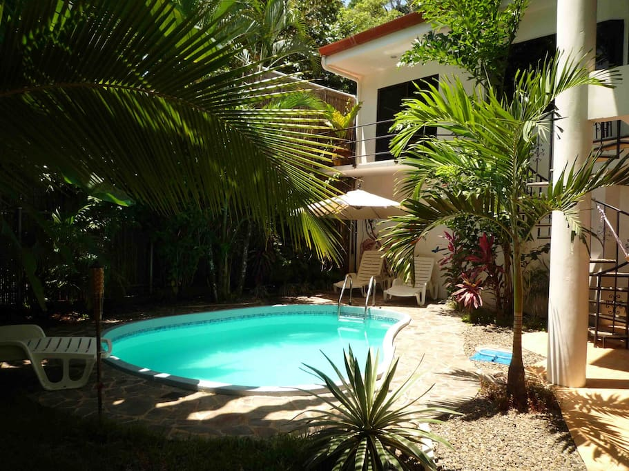 Casa Loma Room Rental