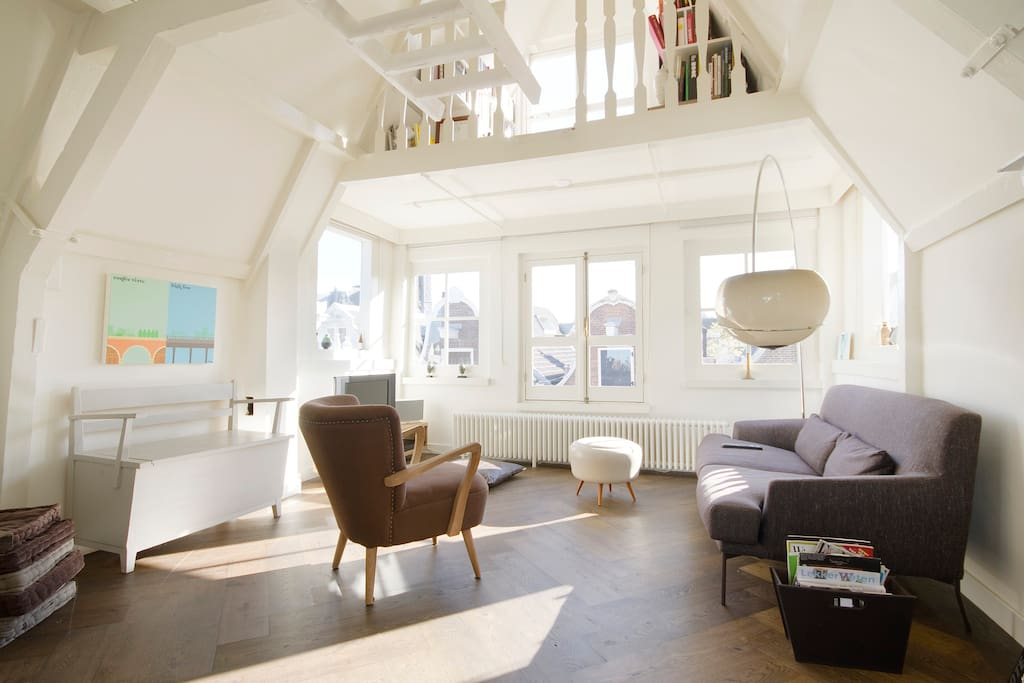Apartments for rent amsterdam for Design apartment jordaan