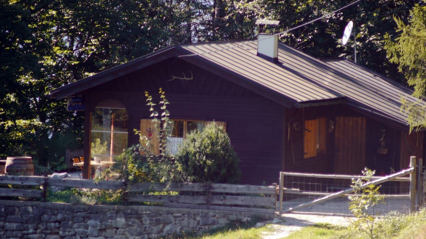 Kappacher Hütte - Rengerberg - Chalet