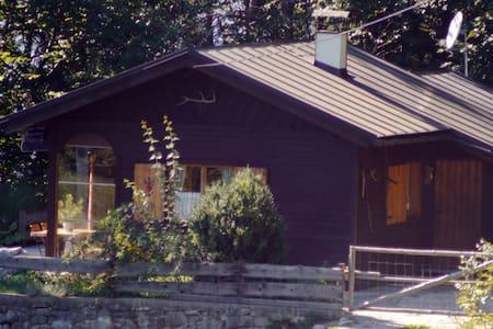 Kappacher Hütte - Chalupa