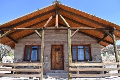 Cabaña para 6 personas en la Montaña