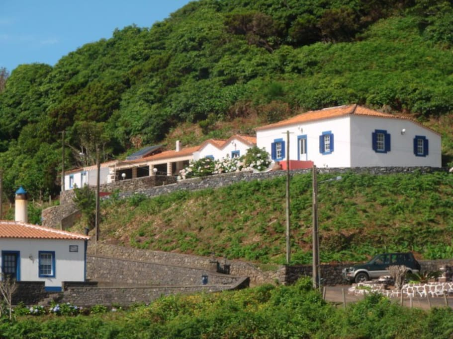vila do porto hindu dating site The hermitage of nossa senhora dos anjos , is a hermitage / chapel located in the village of anjos, on the northcoast of the civil parish of vila do porto (municipality of the same name ).