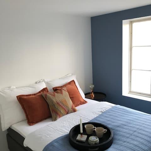 Nybygget leilighet i Kragerø sentrum