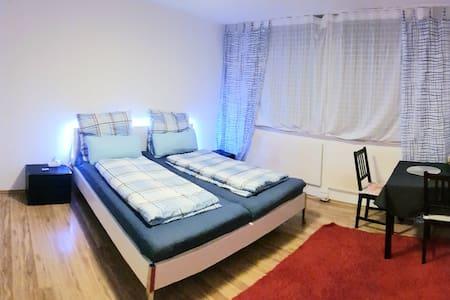 Einzimmer-Appartement Köln 30 qm