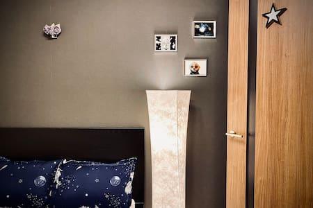 中野天鹅堡Swan Home ——直达新宿、三鹰美术馆、高元寺、代代木、秋叶原等