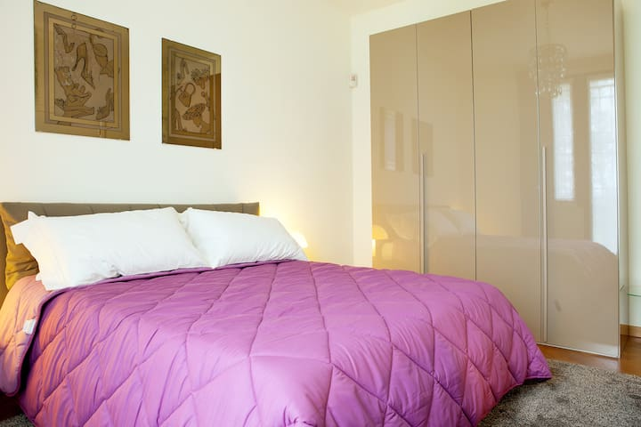 SUITE ROOM - San Giovanni in Persiceto - Penzion (B&B)