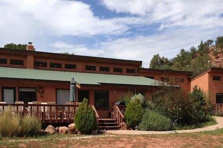Northern New Mexico Beauty - 圣菲 - 独立屋
