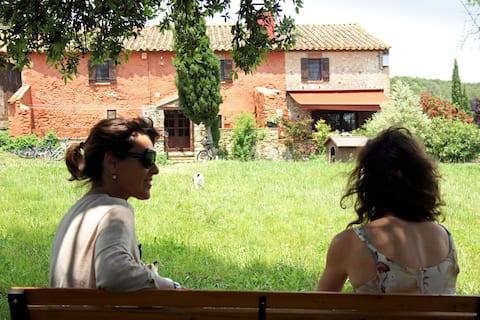 LA CASA NOVA - Mas with much comfort