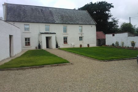 Farmhouse, Co. Wexford