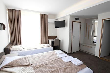 Atrijum Apartments Kladovo - Room No.4