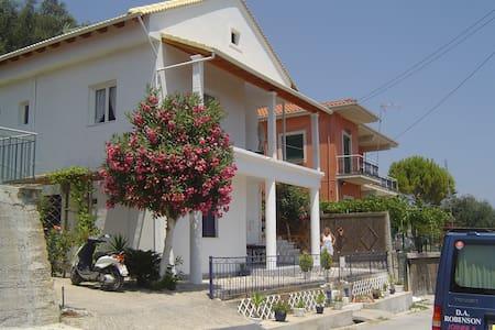Harbour Apartments  (2) - Petriti  - Overig