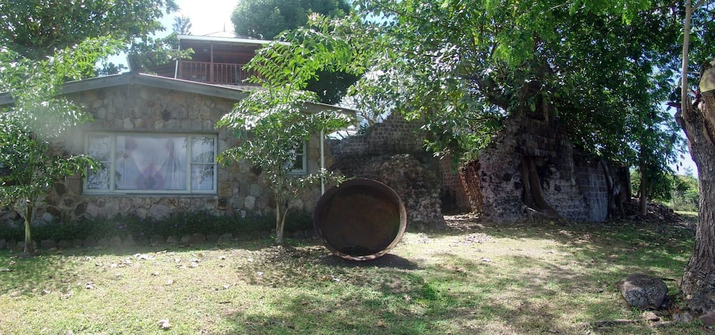 MorningStar Estate Cottage - Charlestown - Talo