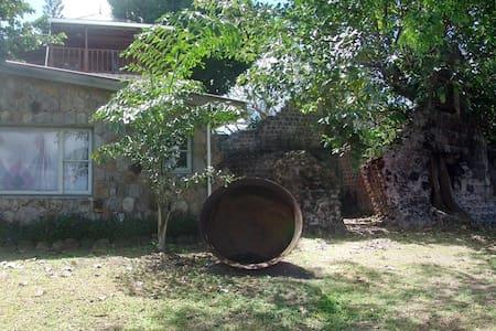 MorningStar Estate Cottage - Charlestown - Dom