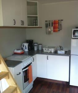 Lava cottage guesthouse - Cabane