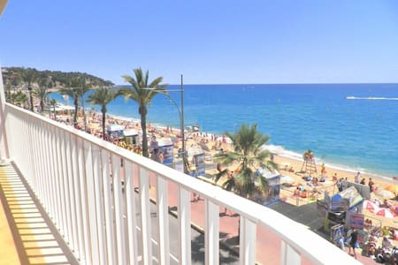 Lux Apartament on the beach with amazing view!