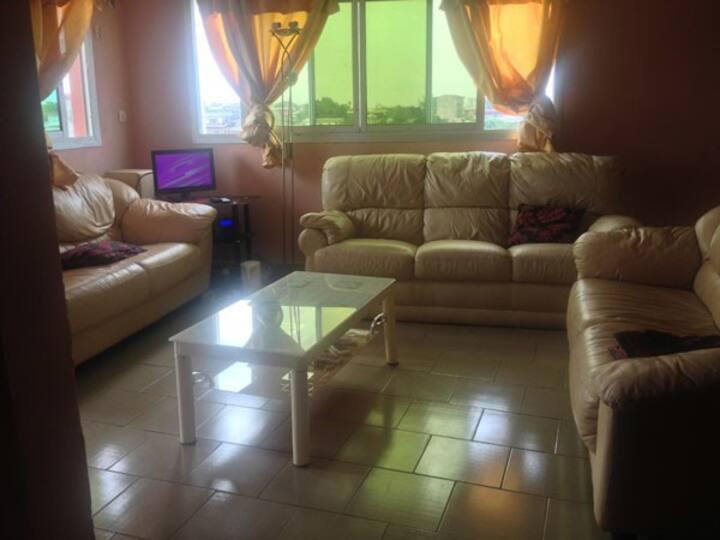Appartement de Haut Standing Douala Deido - N0 6