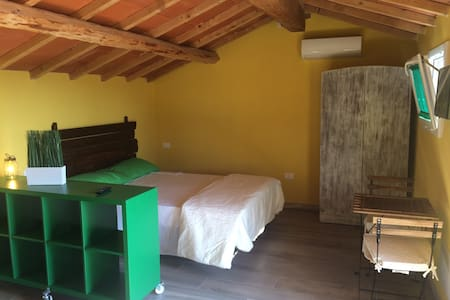 Studio with rooftop - Orbetello - Orbetello
