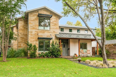 Lakewood Home in Heart of Dallas - Dallas