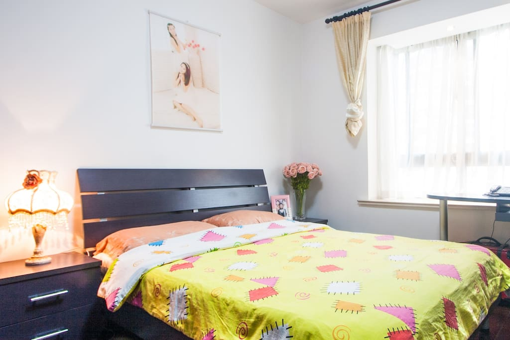 Family House Nearby Huangpu River Apartments For Rent In