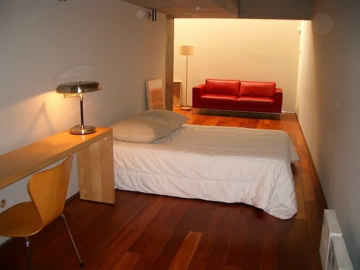 "LOFT ""C"" modern design loft IFEMA"