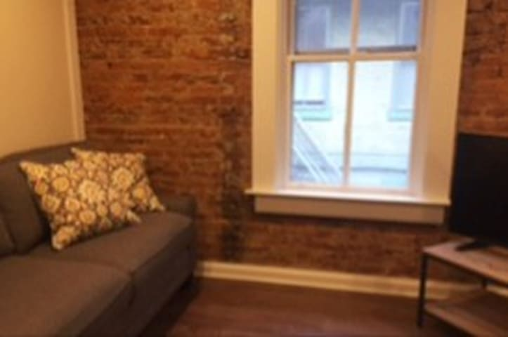 Chestnut St Charm - Lancaster - Apartment