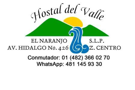 HOSTAL DEL VALLE (PAQUETE 4)