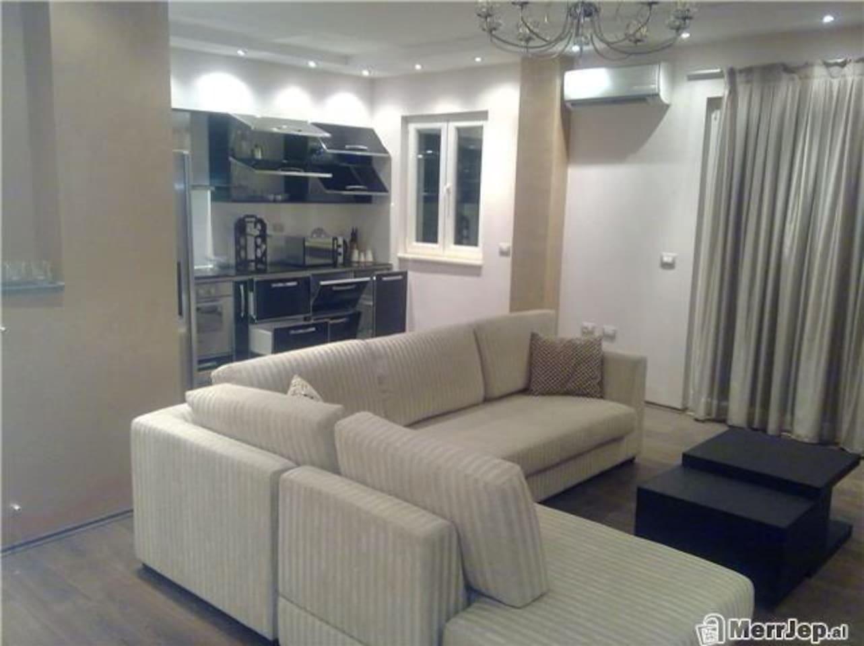 Luxury apartment in the center
