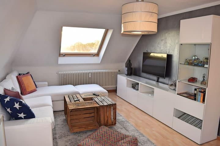 Schönste Ferienwohnung in Wolfenbüttel & Umgebung - Wolfenbüttel - Appartement