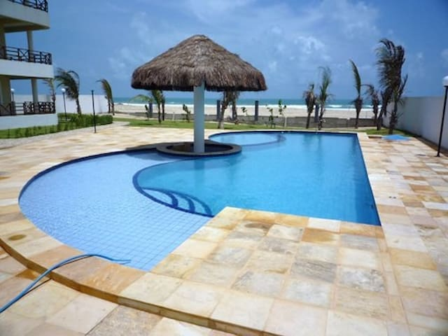 Northeast Brazil Beach Apartment