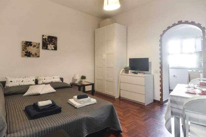 NICE APARTMENT close to SAINT PETER'S BASILICA