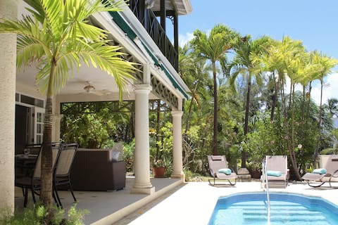 Mullins 3 Beds & Private Pool- Quarantine approved
