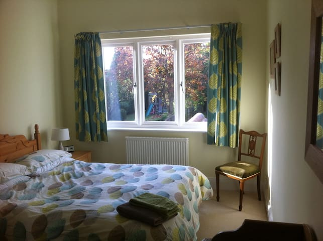En suite bedroom in West End - Darlington - Casa