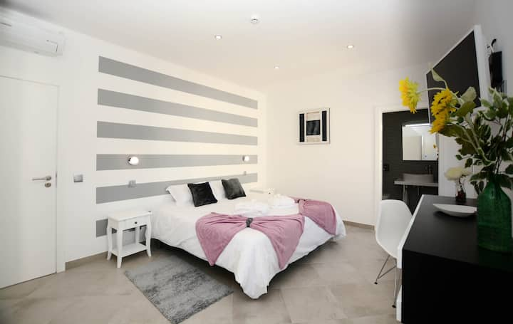 Carvoeiro B&B and S.P.A Suite De Luxe 2