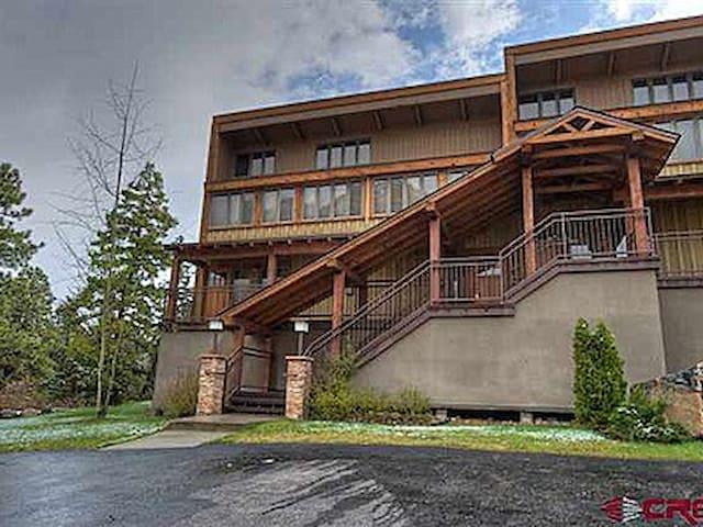 Mountain Getaway - Sleeps 7 - Durango - House