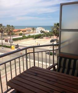 Appartment in Mediterraneo beach