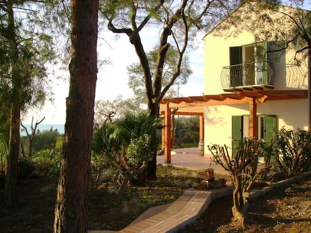 Flat To Rent Villa degli Ulivi (A2) - Cefalù