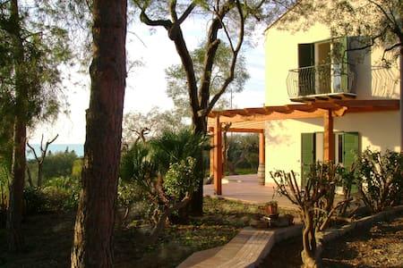 Flat To Rent Villa degli Ulivi (A2) - Cefalù - Appartement