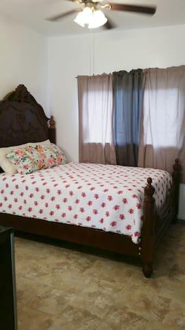 Moana's Room.
